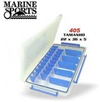Estojo de pesca Marine Sports MS 315