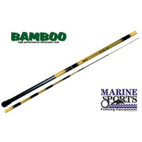 Vara telescópica Marine Sports BAMBOO 3607 - 3,60 m