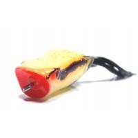 Isca artificial Marine Sports POPPER FROG MS-PF55 COR 180 - 5,5 cm  Sapinho