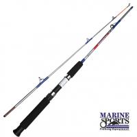 Vara molinete Marine Sports FLIPPER PS-562M - 8 a 17 Lbs