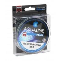 Linha multifilamento Aqualine PLUS 0,18 mm - 20 Lbs - 150 METROS - EUA