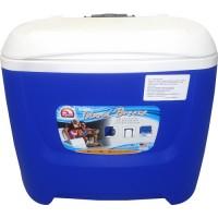 Caixa Térmica IGLOO 28 QT Azul ISLAND BREEZE - 26 Litros