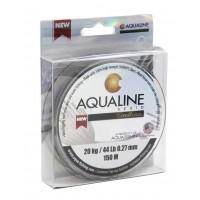 Linha multifilamento Aqualine EXCELLENCE 0,27 mm - 44 Lbs - 150 METROS - LANÇAMENTO!