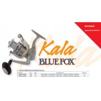 Molinete Bluefox KALA - 40 SB - Imported by RAPALA