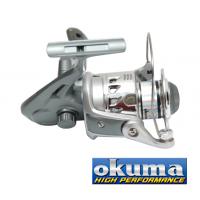 Molinete OKUMA TRINITY - TNF-50 - Lançamento