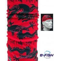 Máscara de Proteção Solar EcoHead - Oriental