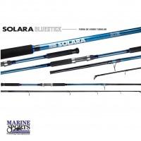 "Vara Marine Sports SOLARA BLUESTICK SP-1802M - 1,83 metros - 10 a 20 LBS ""Lançamento"""