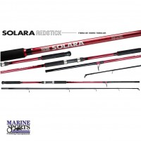 "Vara Marine Sports SOLARA REDSTICK SR-1802M - 1,83 metros - 10-20 LBS ""Lançamento"""