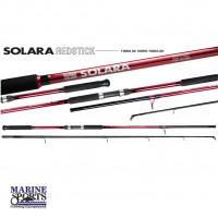 "Vara Marine Sports SOLARA REDSTICK SR-2102MH - 2,10 metros - 12-25 LBS ""Lançamento"""