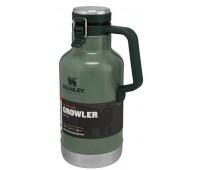 Growler Térmico Classic Stanley - 1.9L - Green