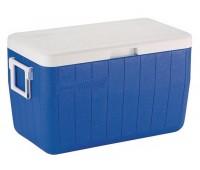 Caixa Térmica Coleman 48QT (45,4 Litros) Azul