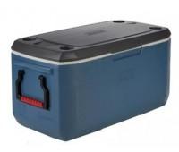 Caixa Térmica Coleman 120QT (113,5 Litros) Azul Extreme