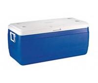 Caixa Térmica Coleman 150QT (142,5 Litros) Azul