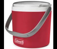 Caixa Térmica Coleman 9QT (8,5 Litros) Vermelha