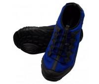 Tênis Anfíbio Cardume Cor Azul - Tamanho 38