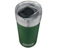 Copo Térmico de Cerveja Coleman (com tampa) - 600ml - Verde