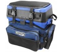 Caixa Fishing Box Jogá - Cor azul