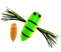 Isca artificial OCL Lures Dragonfly - Cor FT - 4,7cm - 9gr