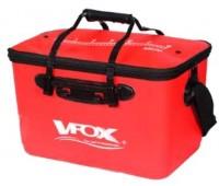 Maleta V-Fox Porta Tralhas EVA - Vermelha