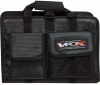 Maleta V-Fox Porta Jig Grande - 45 Compatimentos (Preta)