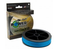 Linha de Multifilamento Power Pro V2 - 0,19mm - 15lb - 135M - Azul