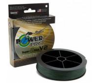 Linha de Multifilamento Power Pro V2 - 0,23mm - 20lb - 135M - Verde