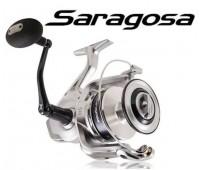 Molinete Shimano Saragosa SW 5000