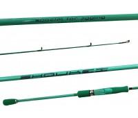 "Vara Molinete Saint Plus Slow Jigging Shoukei Solid 6'3"" (1,90 m) 0.8 a 1,5 lbs - 60 - 100gr"