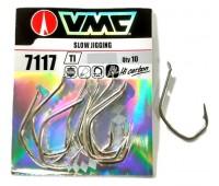 Anzol VMC Slow Jigging Pich - Tamanho 1 (pct. 10 unidades)