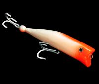 Isca artificial Borboleta modelo Stick Popper cor 03 - 14 g - 90 mm
