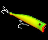 Isca artificial Borboleta modelo Stick Popper cor 09 - 14 g - 90 mm