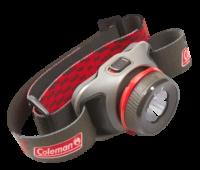 Lanterna de Cabeça Coleman 200 Lumens - 100m - LANÇAMENTO