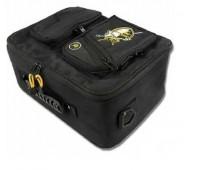 Bolsa Maleta Pesca Multiuso V-Fox Z-TX801 Porta Carretilha Elétrica